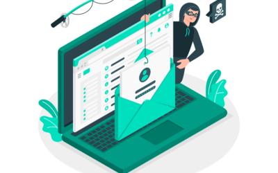 Phishing - O que é e como deve proteger-se