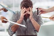 Lidar com o stress laboral - Estratégias para o empreendedor