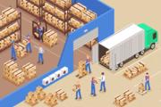 Just in time - Poupe nos seus custos logísticos