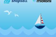 Embarque no comércio online com Moloni e Shopsail!