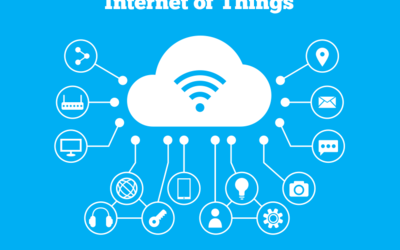 IoT: O que é a Internet das Coisas?
