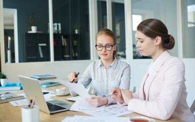 Como delegar tarefas de forma bem sucedida