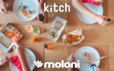 Novo parceiro: Kitch -  Aqui cozinham-se novas formas de gerir um restaurante na pandemia