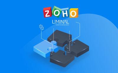 Integração com o Zoho CRM - Uma visão 360º dos clientes com faturação integrada!