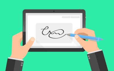 Assinatura digital qualificada - O que é e como funciona