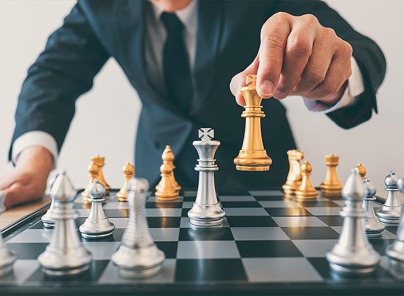 Decisões em tempos de incertezas - Imagem Blog