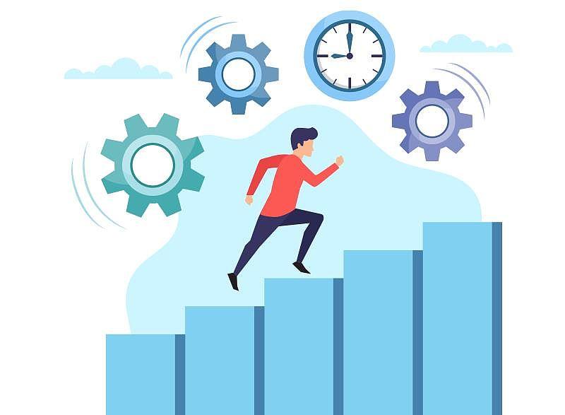 Melhorar Produtividade - Imagem Blog