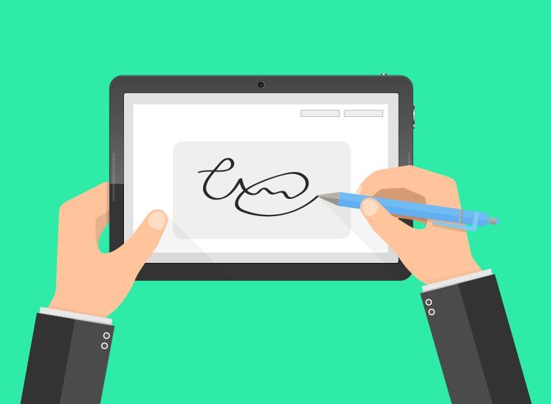 O que deve saber sobre a assinatura digital qualificada