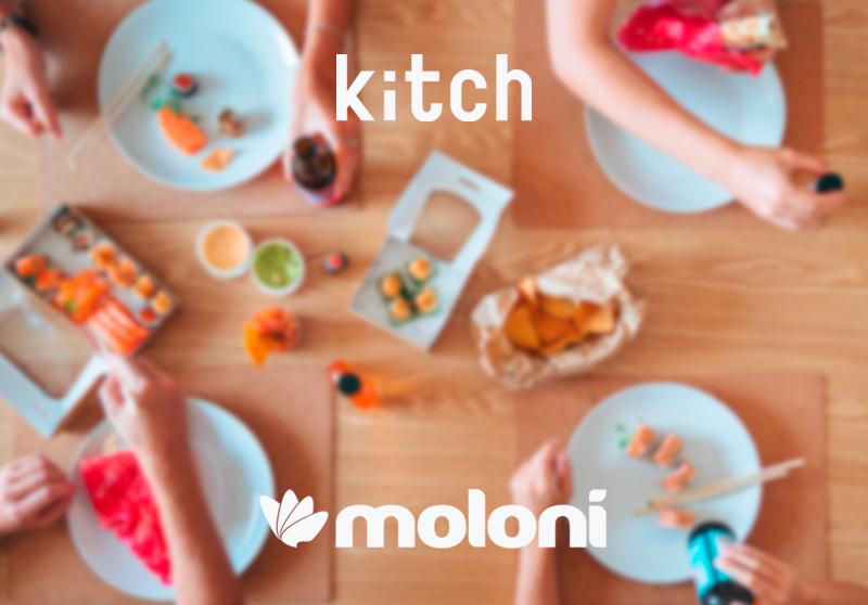 Novo parceiro: Kitch