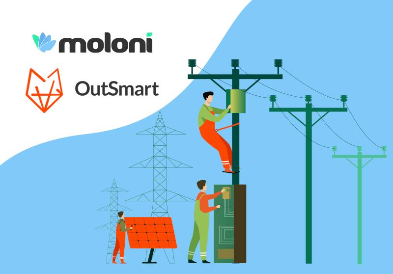 A Outsmart tem a solução ideal para gerir as ordens de serviço dos seus técnicos!